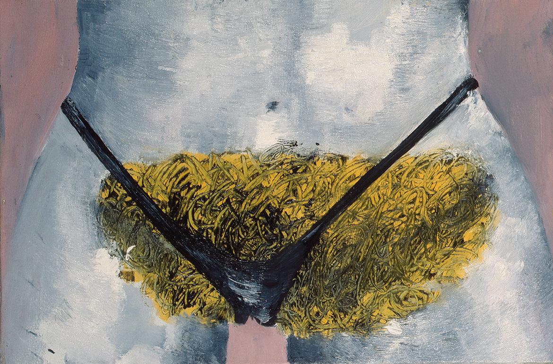 Bikinimaedchen 1996 J