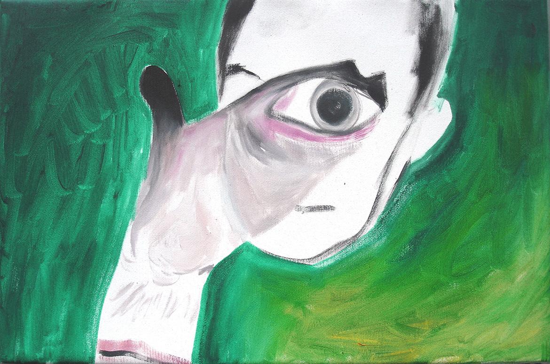 Portrait Helmut Berger