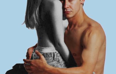Kate Moss Maler und Modell 2