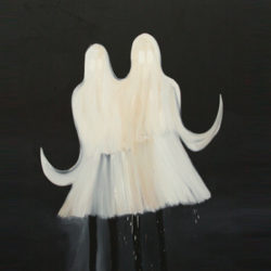 Angela Stief – Haunted by Ghosts (english)