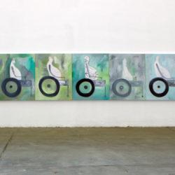 Andreas Spiegl – Disparity & Despair